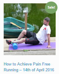 How to Achieve Pain Free Running