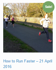 How to Run Faster in Cheltenham