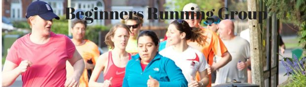 Beginners Running Group in Cheltenham