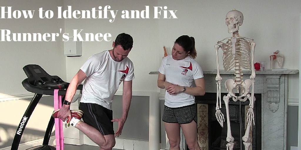 How to Identify and Fix Runner's Knee