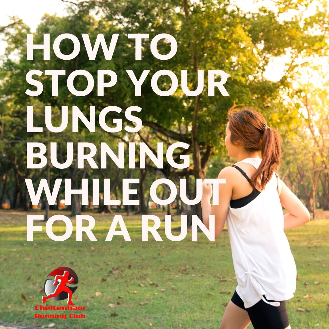 How To Stop Lungs Burns