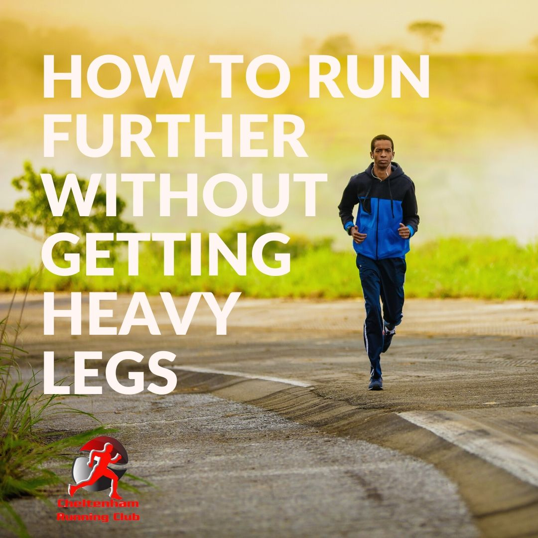 How To Run Further